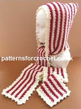 Crochet Patterns Free Usa : Free crochet pattern scoodie usa